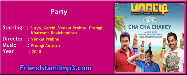 search party mp3 song free download