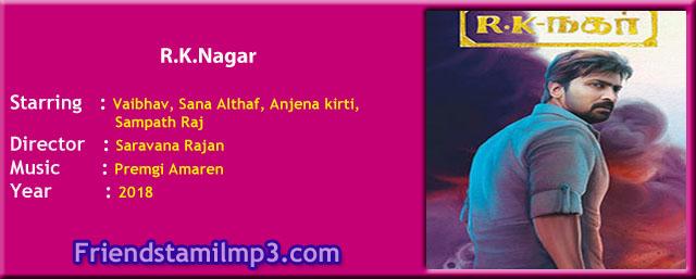 r k nagar mp3 song download